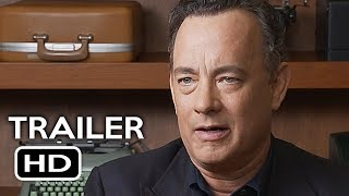 California Typewriter Official Trailer #1 (2017) Tom Hanks, John Mayer Documentary Movie HD