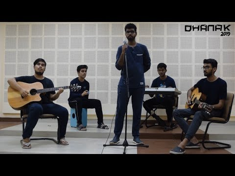 Band Performance | IIST Students | Avicii - Wake Me Up