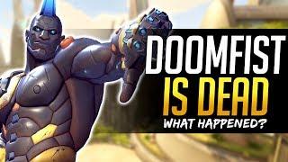 Overwatch - Doomfist What happened? - Buff Needed!
