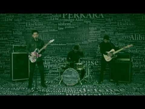 Bondan Prakoso & Fade2Black - Manusia Sejuta Perkara (Official Audio)