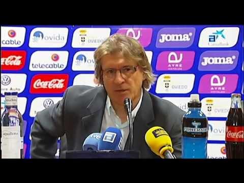 Real Oviedo 3 Burgos CF 1 (Temp 2014-15)