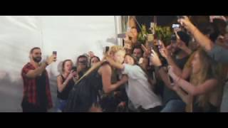 Shakira - El Dorado Miami lauch