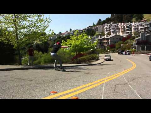 Bay Sessions 21: Berkeley Slide Jam