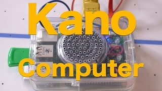 Kano Computer Kit Review, Raspberry Pi 2 Computer You Build Yourself