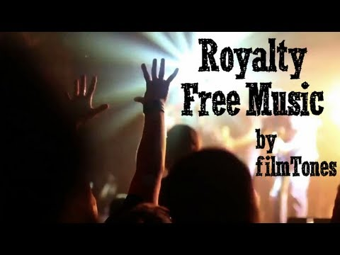 Best Royalty Free Indie Music | Royalty Free Music For Your Videos