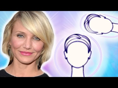 """The """"Science"""" To Finding Your Perfect Hairstyle"""