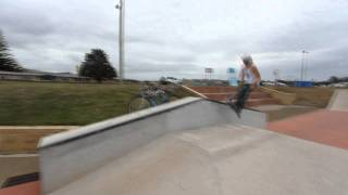 Mason Billing and Harry Andrews Day Edit