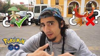 ¿COMO SABER QUE POKÉMON SON PARTE DEL METAGAME?(BUENO O MALO)-POKÉMON GO