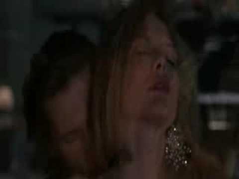 Michelle Pfeiffer's Kisses video