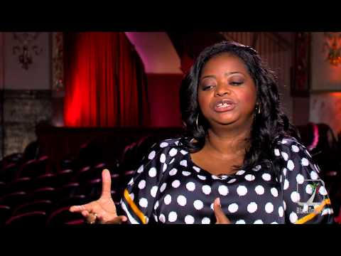 Octavia Spencer Interview Get On Up | BlackTree TV