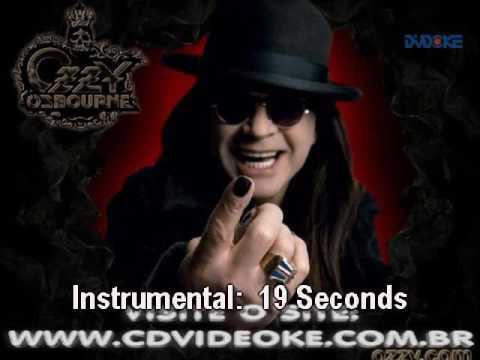 Ozzy Osbourne   Suicide Solution