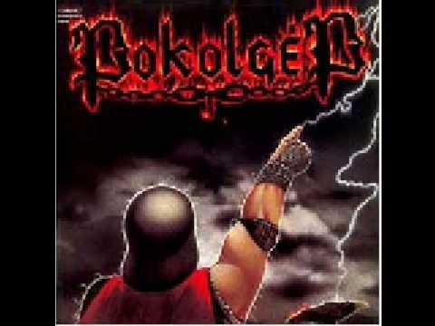Pokolgép - Mindhalálig Rock 'n Roll