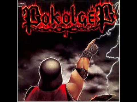 Pokolgep - Mindhalalig Rockn Roll