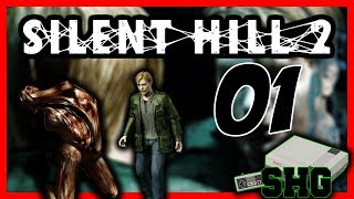 Silent Hill 2 - Foggy Town - Part 01