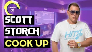 How Scott Storch Makes Beats