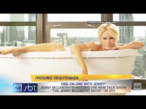 Are Jenny McCarthy