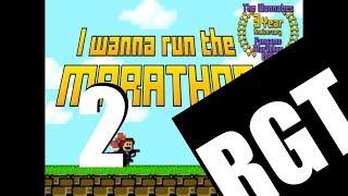 I wanna run the Marathon: La batalla final!