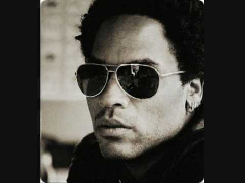 Lenny Kravitz - Billy Jack
