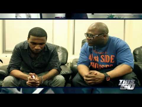 "Thisis50 Interview With Lil B ""THE BASEDGOD"" - Promotes Positivity"