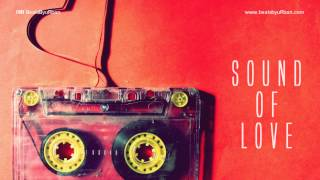 SOUND OF LOVE - BOUNCY / NEW SOUL / RNB / INSTRUMENTAL