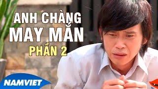 Video clip Liveshow Hoài Linh 8 Phần 2 - Anh Chàng May Mắn [Hoài Linh, Trường Giang, Nhật Cường]