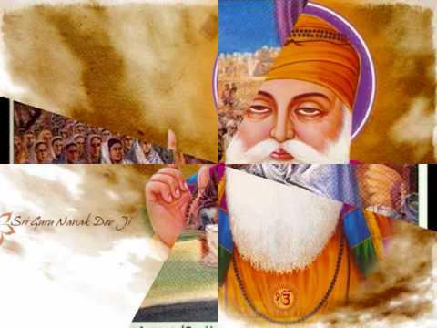 Saatnaam Shri WaheGuru - Gurbani
