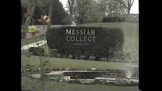 Messiah Promo 1980s