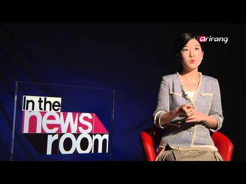 In the Newsroom Ep067 An emergency foreign affairs and national securities meeting