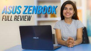 Asus Zenbook UX430u Review!