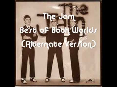 Jam - Best Of Both Worlds