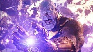 Avengers 4 Major 2nd Villain More Powerful Than Thanos REVEALED!