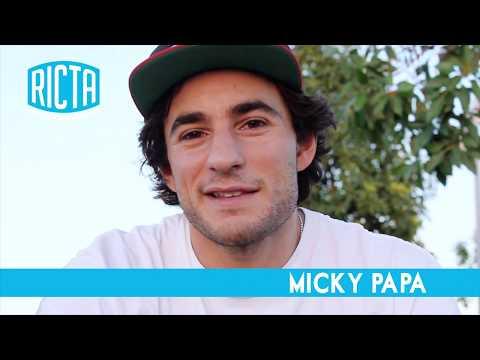 Micky Papa Pro Naturals | Sheldon Skatepark