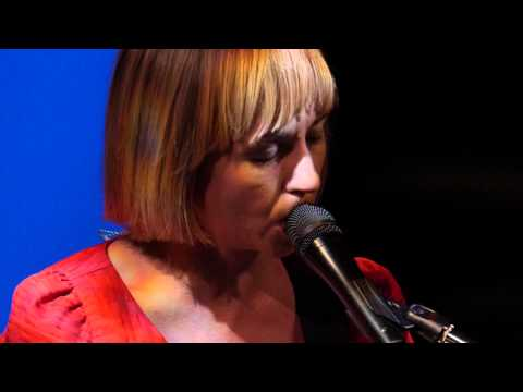 The Joy Formidable - Whirring (Live @ KEXP, 2013)