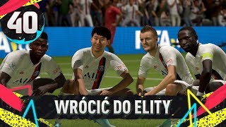 Wrócić do ELITY - FIFA 20 Ultimate Team [#40]