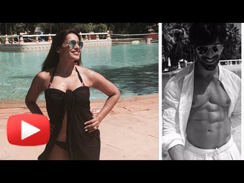 Bipasha Basu And Karan Singh Grover Vacation In Goa! Still A Couple? video
