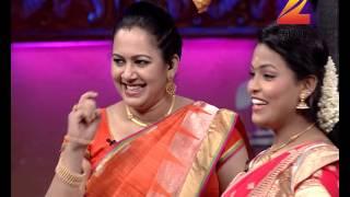 Athirshta Lakshmi - Episode 119 - July 23, 2016 - Best Scene