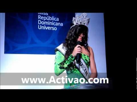 Despedida Miss Universo Dalia Fernandez (www.Activao.com)