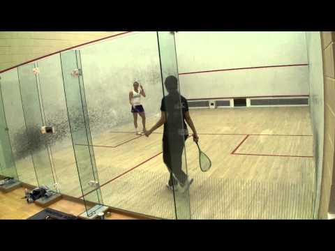 Women's College Squash 2014 Walker Cup: Mount Holyoke and Franklin & Marshall