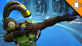 *FUNNIEST* LUCIO BOOPS OF ALL TIME! Overwatch Funny & Epic Moments 459