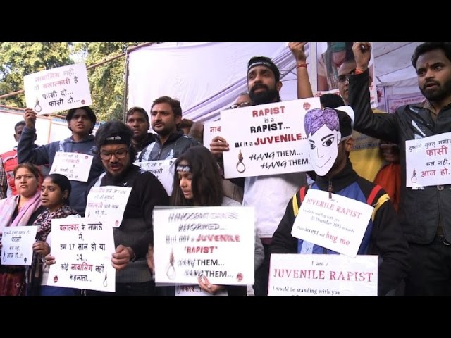 Protests as court rejects plea to reverse Delhi rapist's release