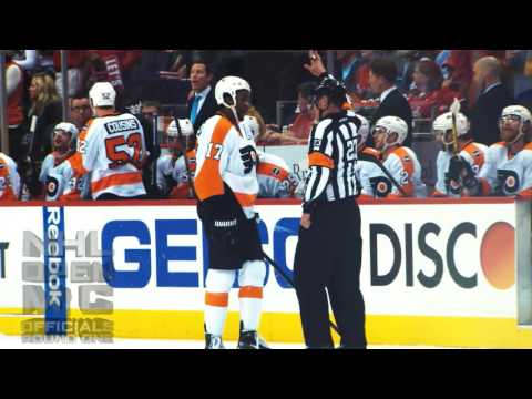 NHL Open Mic: Listen to the officials, Part 1