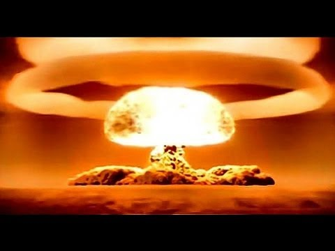 Kommt der dritte Weltkrieg mit einem großen Knall?