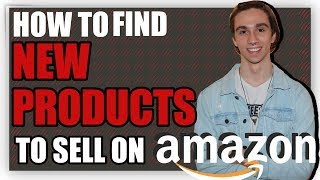 How to Find NEW Amazon Product Ideas in 2019 | Paul J  Savage