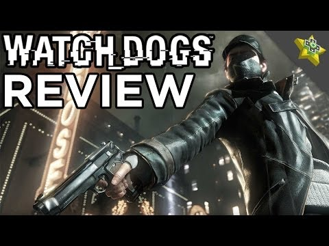 Watch Dogs REVIEW!