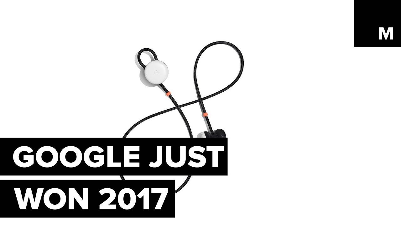 Google's Pixel Bud
