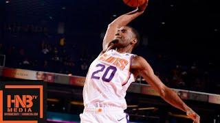 Dallas Mavericks vs Phoenix Suns Full Game Highlights | 12.13.2018, NBA Season