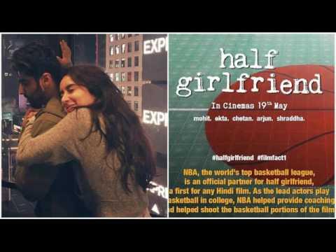 HALF GIRL FRIEND JUKEBOX(ALL SONG  ) FULL AUDIO SONG, arijit singh , malik, ankit tiwari best song