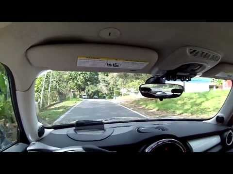 2015 Mini Cooper S - WR TV POV Test Drive