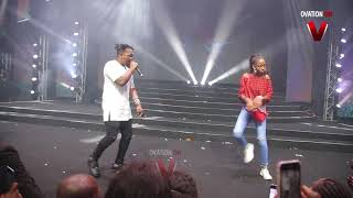Olamide performance at UBA CEO AWARDS 2019