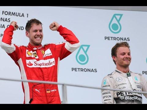 F1 - Ferrari peut-elle se battre avec Mercedes pour le titre ? - F1i TV